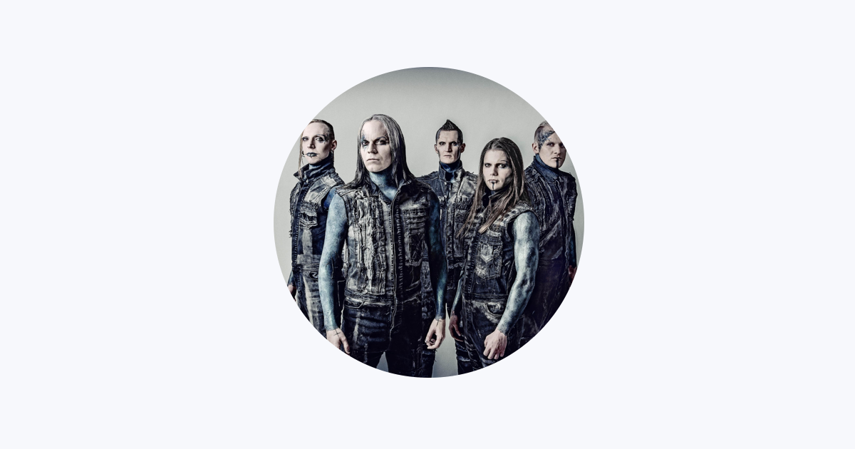 ‎Lord Of The Lost På Apple Music