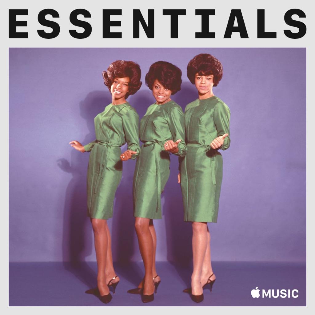 The Supremes Essentials