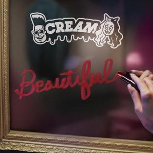 Beautiful – CREAM