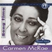 Carmen Mcrae - I'm Gonna Lock My Heart