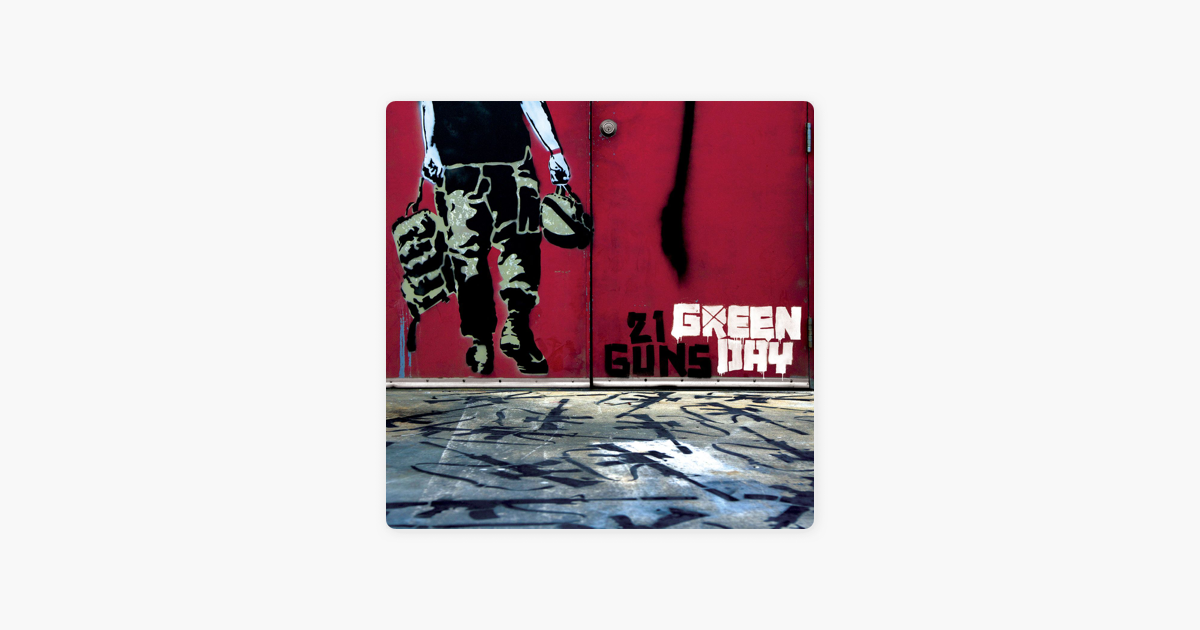 download green day 21 guns cast version mp3