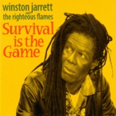 Winston Jarrett And The Righeous Flames - Tired Of The System