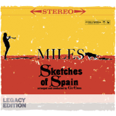 Sketches of Spain (50th Anniversary Legacy Edition)