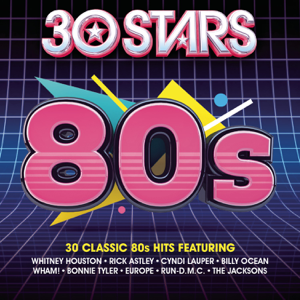 Various Artists - 30 Stars of the 80S