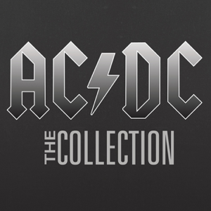 AC/DC - The Collection