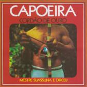 Capoeira - Cordão de Ouro