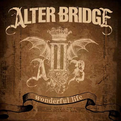 Wonderful Life - Single - Alter Bridge