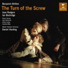 Britten: The Turn of the Screw, Op. 54 - Daniel Harding, Ian Bostridge, Joan Rodgers & Mahler Chamber Orchestra