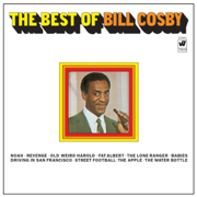 The Best of Bill Cosby - Bill Cosby - Bill Cosby
