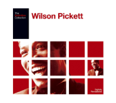 The Definitive Wilson Pickett