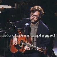 Eric Clapton - Unplugged (Live) artwork