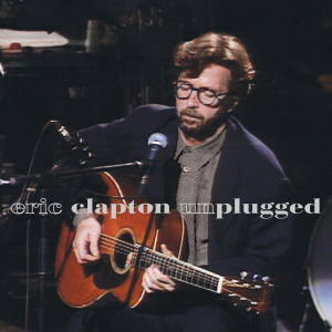 Eric Clapton - Tears In Heaven (Acoustic Live)