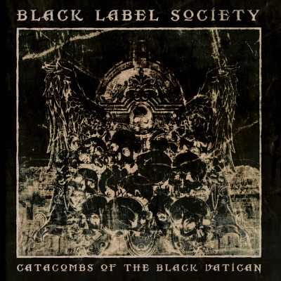 Catacombs of the Black Vatican (Deluxe) - Black Label Society