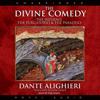 Dante Alighieri - The Divine Comedy: The Inferno, The Purgatorio, & The Paradiso (Unabridged) artwork