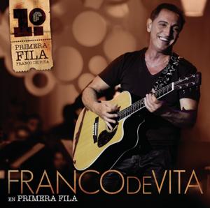 Franco de Vita - Tan Sólo Tú feat. Alejandra Guzmán [Live]