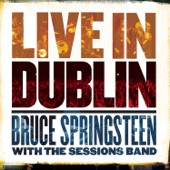 Bruce Springsteen With the Sessions Band - This Little Light of Mine