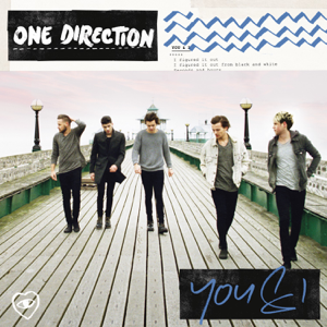 One Direction - You & I - EP