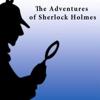 The Adventures of Sherlock Holmes (Unabridged) - Arthur Conan Doyle