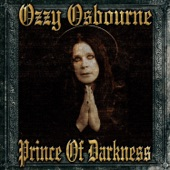Ozzy Osbourne - Mr. Crowley (Album Version)