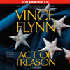 Vince Flynn - Act of Treason artwork