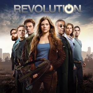 Revolution, Season 2