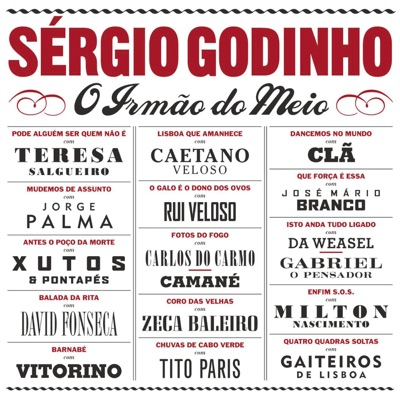 O Irmão do Meio - Sérgio Godinho