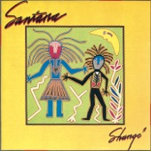 Santana - What Does It Take (To Win Your Love)