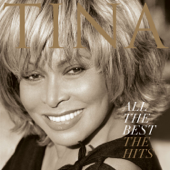 All The Best: The Hits-Tina Turner