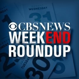 69d042aa839 Weekend Roundup on Apple Podcasts