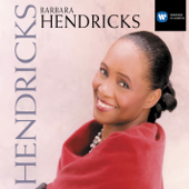 Ave Maria.  2001 Remastered Version  Barbara Hendricks, Erik Lundkvist & Eric Ericson