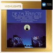 Mozart: Die Zauberflote (Highlights)