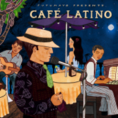 Putumayo Presents Café Latino-Various Artists
