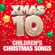 Children's Christmas Party - Xmas 10 - Children's Christmas Songs