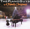 Where Are You Christmas (feat. Sarah Schmidt) - The Piano Guys