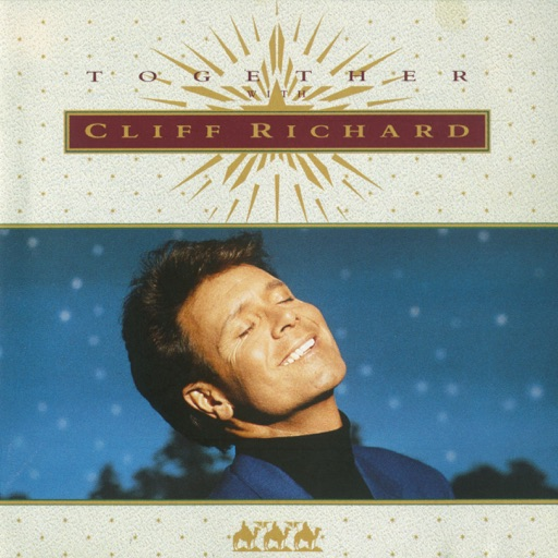 Art for Mistletoe and Wine by Cliff Richard