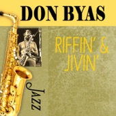 Don Byas - Riffin' and Jivin'