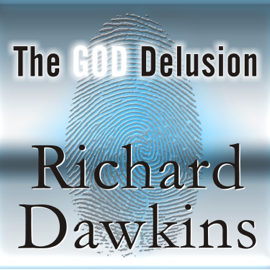 The God Delusion (Unabridged) audiobook