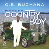 O. B. Buchana - I'll Be Your Shugga Daddy