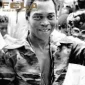The Best Of The Black President 2-Fela Kuti