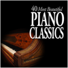 40 Most Beautiful Piano Classics - Various Artists