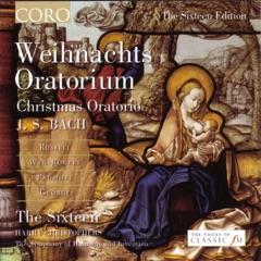 Bach: Weihnachts Oratorium, BWV 248 (Christmas Oratorio)
