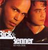 Rick & Renner - Mãe  arte