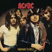 Highway To Hell-AC/DC