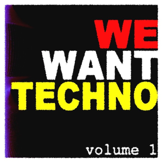 Various - Techno Solution Vol.1