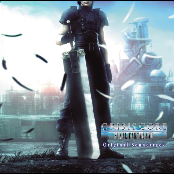 Crisis Core FINAL FANTASY VII Original Soundtrack de Takeharu