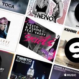 KSHMR Essentials on Apple Music