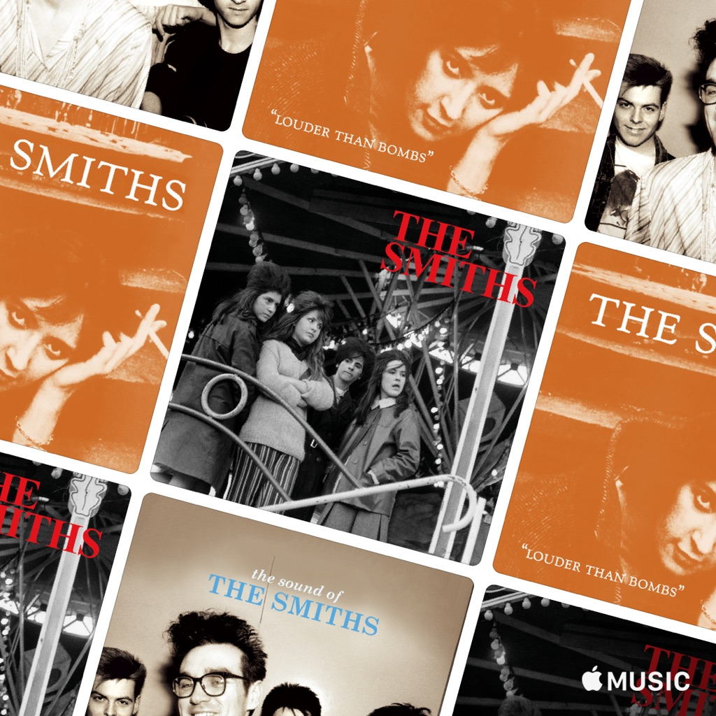 The Smiths: Best of The B-Sides
