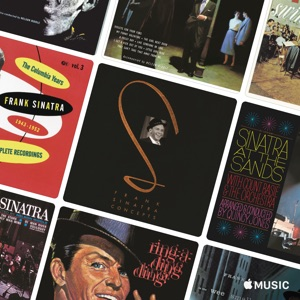 Frank Sinatra: The Rodgers and Hart Songbook