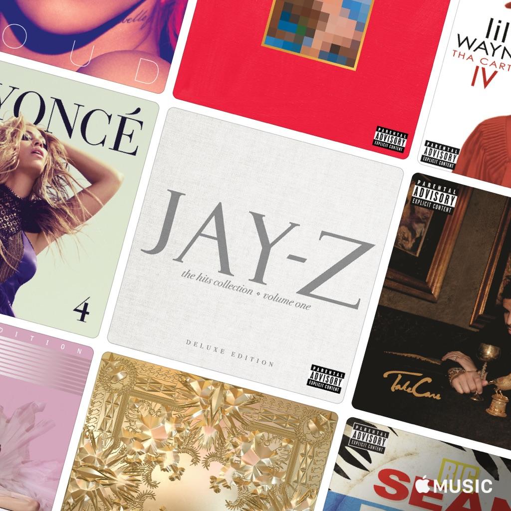 Class of 2013: Hip-Hop/R&B