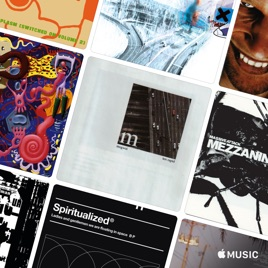 It's Not Britpop: The Alternate UK '90s Indie on Apple Music